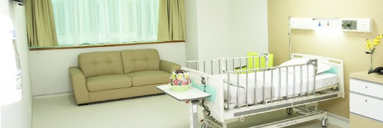 Kelas I (Maternity)