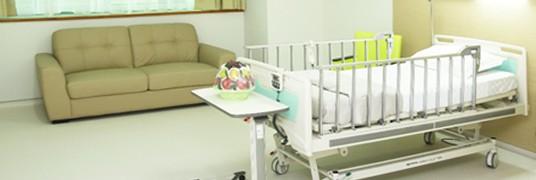 Kelas VIP B (Maternity)